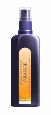 Pomanderspray Orange 20ml