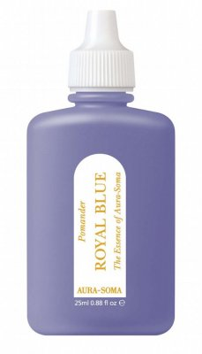 Royal blue pomander 25ml