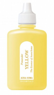 Yellow pomander 25ml
