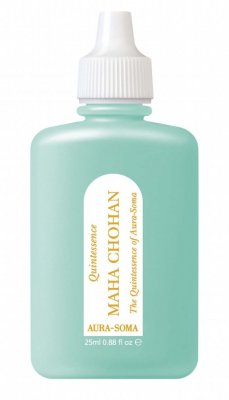 Maha Chohan quintessens 25ml