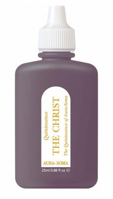 Christ quintessence 25ml